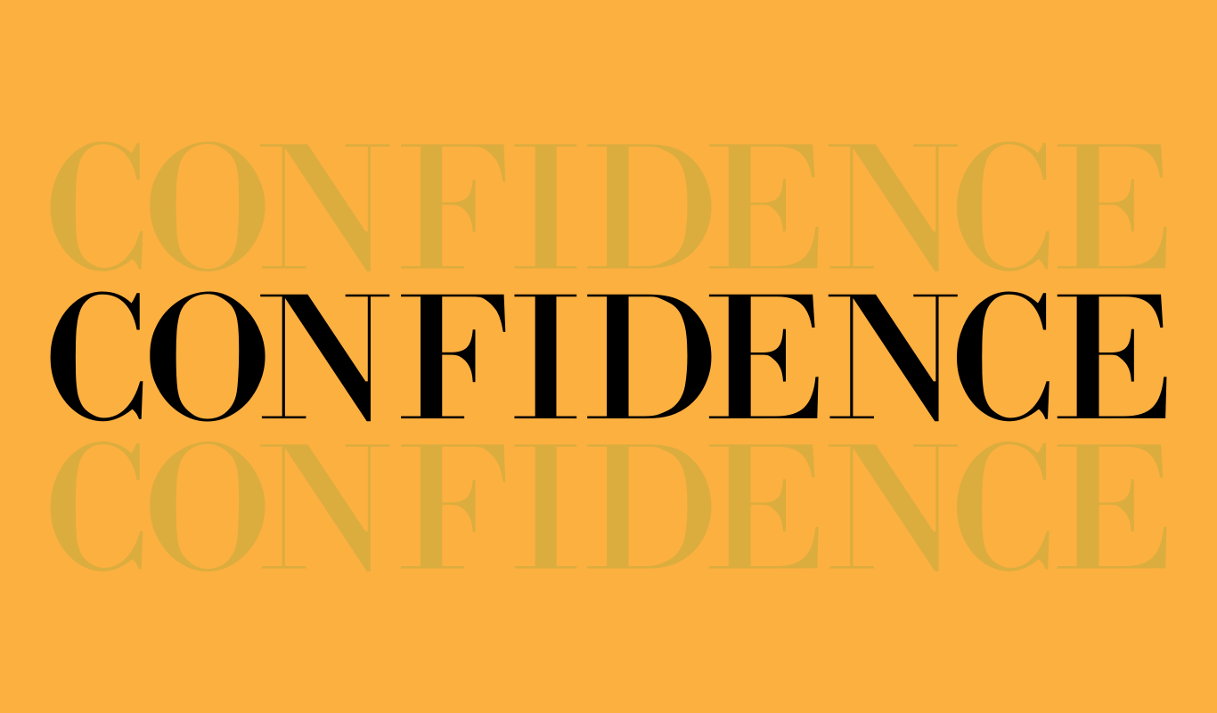 Maximize Your Self-Confidence & Potential