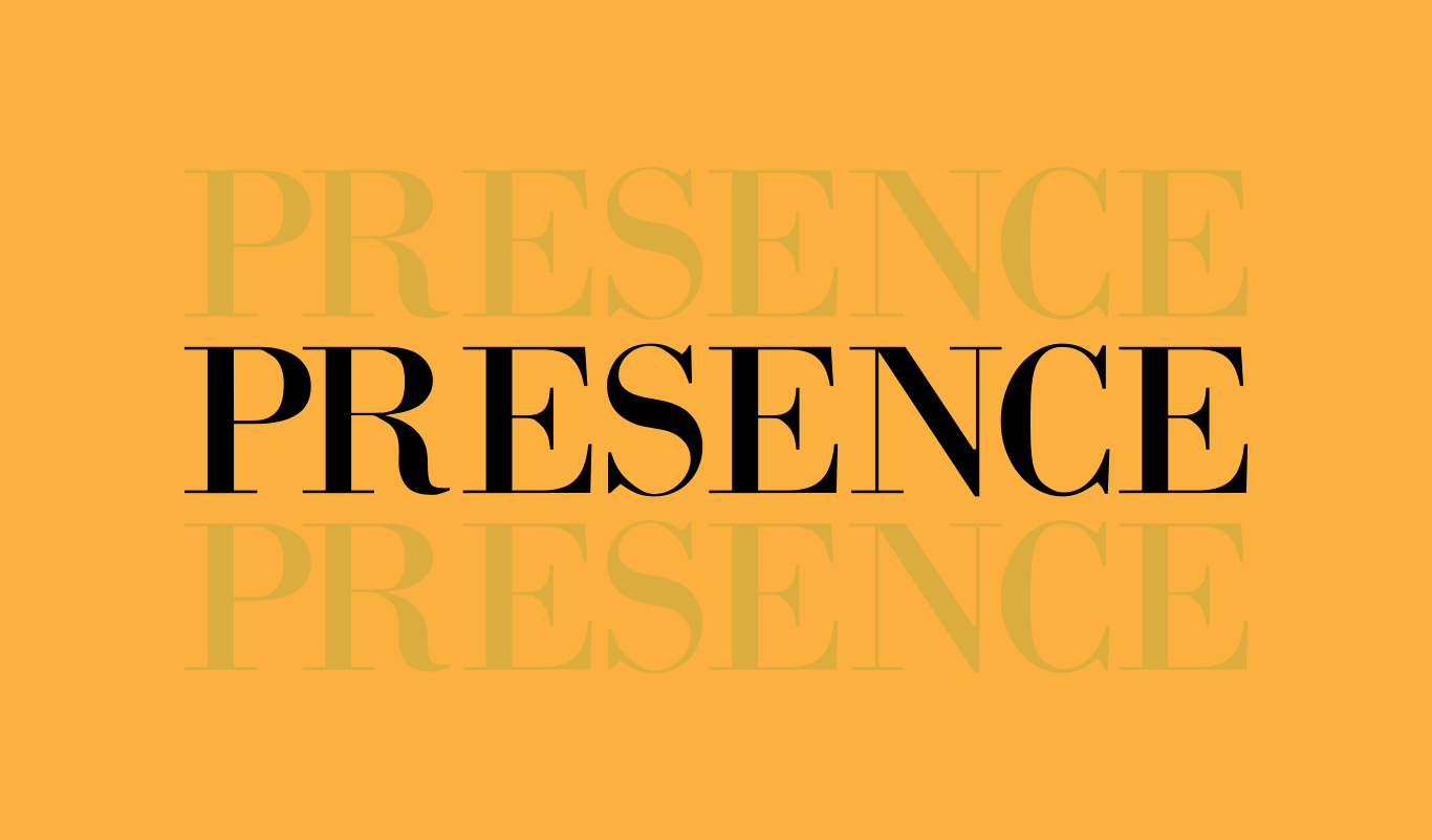 Amplify Your Strategic Presence & Personal Image
