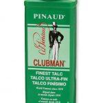 Clubman_Talc