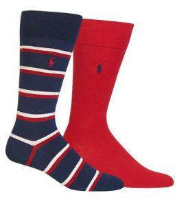 patterned_Socks