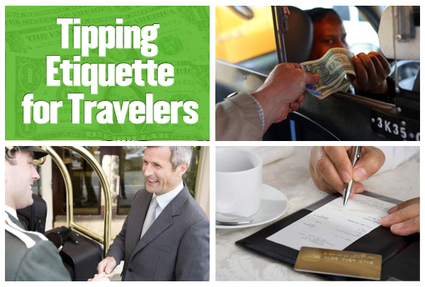 Tipping Etiquette for Travelers