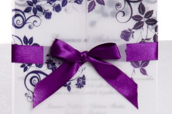 Etiquette Q&A: Different Last Names on Wedding Invitations