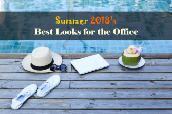 Summer 2018's Best Looks for the Office