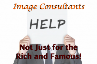 The Basics: How Can an Image Consultant Help?