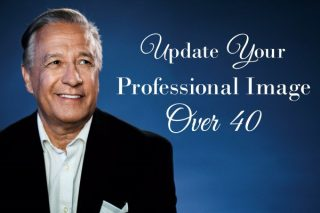 Update Your Professional Image Over 40