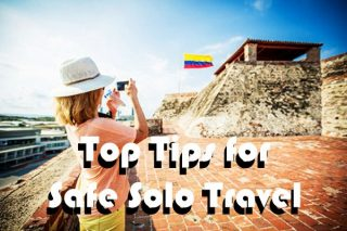Top Tips for Safe Solo Travel