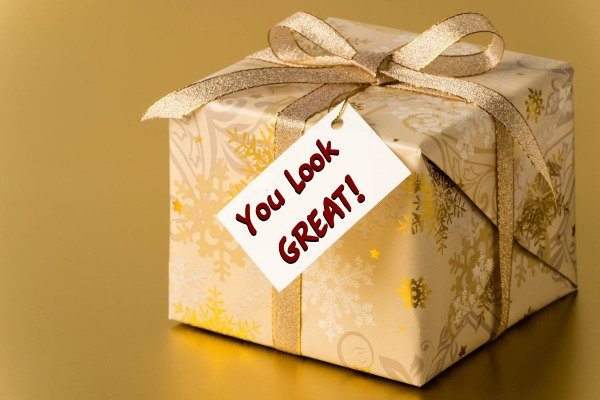 Compliments: The Ultimate Free Holiday Gift