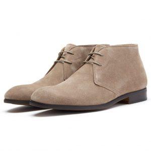 Chukka boots dressy casual